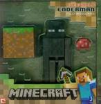 Minecraft Figurka Enderman + akcesoria w sklepie internetowym Booknet.net.pl