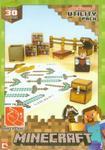 Minecraft Papercraft Użyteczne przedmioty w sklepie internetowym Booknet.net.pl
