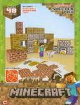 Minecraft Papercraft Zestaw Schronienie w sklepie internetowym Booknet.net.pl
