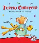 Tupcio Chrupcio Przedszkolak na medal w sklepie internetowym Booknet.net.pl