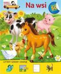 Dzieci w podróży. Na wsi. Czytam, szukam, zgaduję w sklepie internetowym Booknet.net.pl
