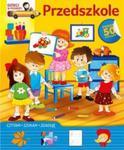 Dzieci w podróży. Przedszkole. Czytam, szukam, zgaduję w sklepie internetowym Booknet.net.pl