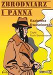 Zbrodniarz i panna w sklepie internetowym Booknet.net.pl