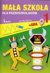 Mała szkoła dla przedszkolaków w sklepie internetowym Booknet.net.pl