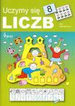 Uczymy się liczb w sklepie internetowym Booknet.net.pl