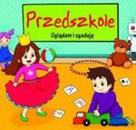 Oglądam i zgaduję Przedszkole w sklepie internetowym Booknet.net.pl