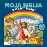 Moja Biblia z okienkami. Historie Starego i Nowego Testamentu w sklepie internetowym Booknet.net.pl