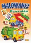 Malowanki Wywrotka w sklepie internetowym Booknet.net.pl