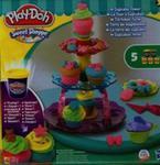 Play-Doh wieża słodkości w sklepie internetowym Booknet.net.pl