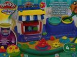 Play-Doh Słodka kuchenka w sklepie internetowym Booknet.net.pl