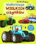 Wielka księga wielkich ciągników w sklepie internetowym Booknet.net.pl