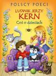 Coś o dzieciach w sklepie internetowym Booknet.net.pl
