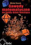 Gawędy matematyczne na każdy dzień miesiąca w sklepie internetowym Booknet.net.pl