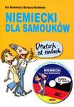 Niemiecki dla samouków. Deutsch ist einfach. Książka z płytą CD MP3 w sklepie internetowym Booknet.net.pl