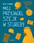 Mój przyjaciel szejk w Stureby w sklepie internetowym Booknet.net.pl