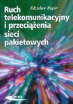 Ruch telekomunikacyjny i przeciążenia sieci pakietowych w sklepie internetowym Booknet.net.pl