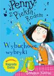 Penny z Piekła Rodem Wybuchowe wybryki w sklepie internetowym Booknet.net.pl