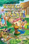 Księga najpiękniejszych baśni w sklepie internetowym Booknet.net.pl