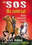 SOS dla zwierząt Historia tajemniczego kucyka w sklepie internetowym Booknet.net.pl