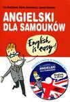 Angielski dla samouków. English is easy! Książka z płytą MP3 w sklepie internetowym Booknet.net.pl