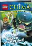 LEGO The Legends of Chima Wielka wyprawa w sklepie internetowym Booknet.net.pl