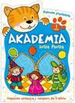 Akademia kotka Psotka 1 w sklepie internetowym Booknet.net.pl