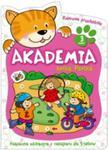 Akademia kotka Psotka 3 w sklepie internetowym Booknet.net.pl