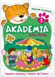 Akademia kotka Psotka 4 w sklepie internetowym Booknet.net.pl