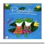 Książeczka mojego dzieciństwa Piosenki w sklepie internetowym Booknet.net.pl