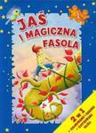 Jaś i magiczna fasola 2 w 1 w sklepie internetowym Booknet.net.pl