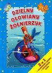Dzielny ołowiany żołnierzyk 2 w 1 w sklepie internetowym Booknet.net.pl