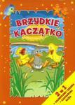 Brzydkie kaczątko 2 w 1 w sklepie internetowym Booknet.net.pl