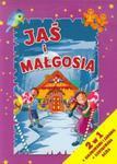Jaś i Małgosia 2 w 1 w sklepie internetowym Booknet.net.pl