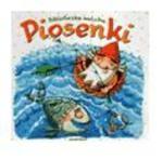 Biblioteczka malucha Piosenki w sklepie internetowym Booknet.net.pl