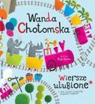 Wiersze ulubione w sklepie internetowym Booknet.net.pl