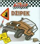 Dżipek Mały garaż w sklepie internetowym Booknet.net.pl