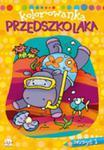 Kolorowanka przedszkolaka Zeszyt 1 w sklepie internetowym Booknet.net.pl