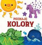 Modelinki. Poznaję kolory w sklepie internetowym Booknet.net.pl