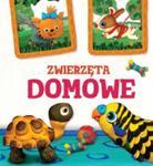 Modelinki. Zwierzęta domowe w sklepie internetowym Booknet.net.pl