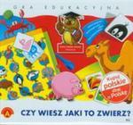 Czy wiesz jaki to zwierz w sklepie internetowym Booknet.net.pl