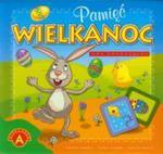 Pamięć Wielkanoc w sklepie internetowym Booknet.net.pl