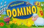 Wielkanocne domino obrazkowe w sklepie internetowym Booknet.net.pl