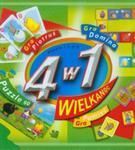 4 w 1 Wielkanoc w sklepie internetowym Booknet.net.pl