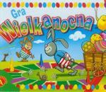 Gra wielkanocna w sklepie internetowym Booknet.net.pl