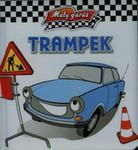 Trampek Mały garaż w sklepie internetowym Booknet.net.pl