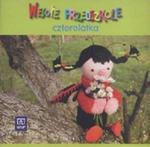 Wesołe Przedszkole czterolatka (Płyta CD) w sklepie internetowym Booknet.net.pl