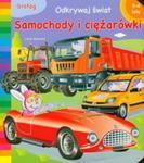 Samochody i ciężarówki w sklepie internetowym Booknet.net.pl