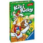 Kiki Ricky Mini w sklepie internetowym Booknet.net.pl