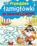 Prawdziwe łamigłówki do łamania główki w sklepie internetowym Booknet.net.pl