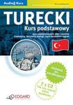 Turecki Kurs podstawowy (CD w komplecie) w sklepie internetowym Booknet.net.pl
